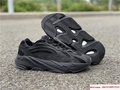 Adidas Yeezy Boost 700 V2 Vanta Black