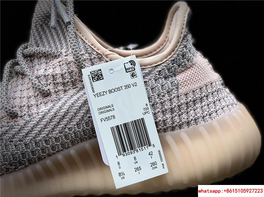Adidas YEEZY BOOST 350 V2 FV5578 light pink adidas yeezy shoes  4