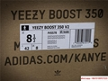 Adidas YEEZY BOOST 350 V2 FV5578 light pink adidas yeezy shoes  8