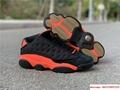 CLOT x Air Jordan 13 INFRA-BRED