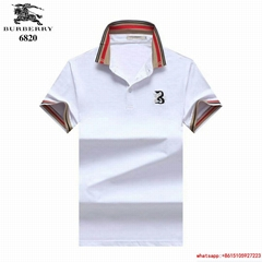 newest burberry men tshirt burberry loto men polo burberry polo