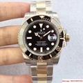 Rolex Submariner Ceramic 116613 LN