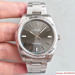 114300 RHOSO  New Rolex Oyster Perpetual 39 Men's Automatic Watch for Sale rolex