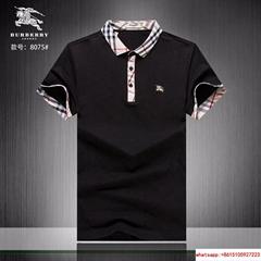 newest cotton burberry polo burberry tshirt short sleeve classic burberry tshirt