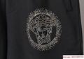 Men Shirt Suit Short Sleeve Summer Youth Casual Solid T-shirt Shorts 2Pcs 8