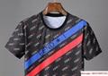 fendi set fendi suit fendi tshirt with short round neck for summer