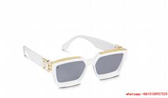 Louis Vuitton 1.1 Millionaires sunglasses Z1166W lv sungass
