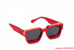 Louis Vuitton  1.1 Millionaires sunglasses Louis Vuitton  Z1169W lv sunglass