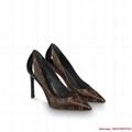 cherie pump             high heel shoes    pump10cm  1A4W3Z  3