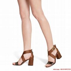 louis vuitton Horizon sandal  1A5OWE lv sandal lv women sandal