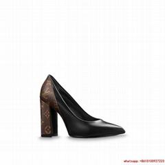 matchmake pump    low top heels 1A3PR0