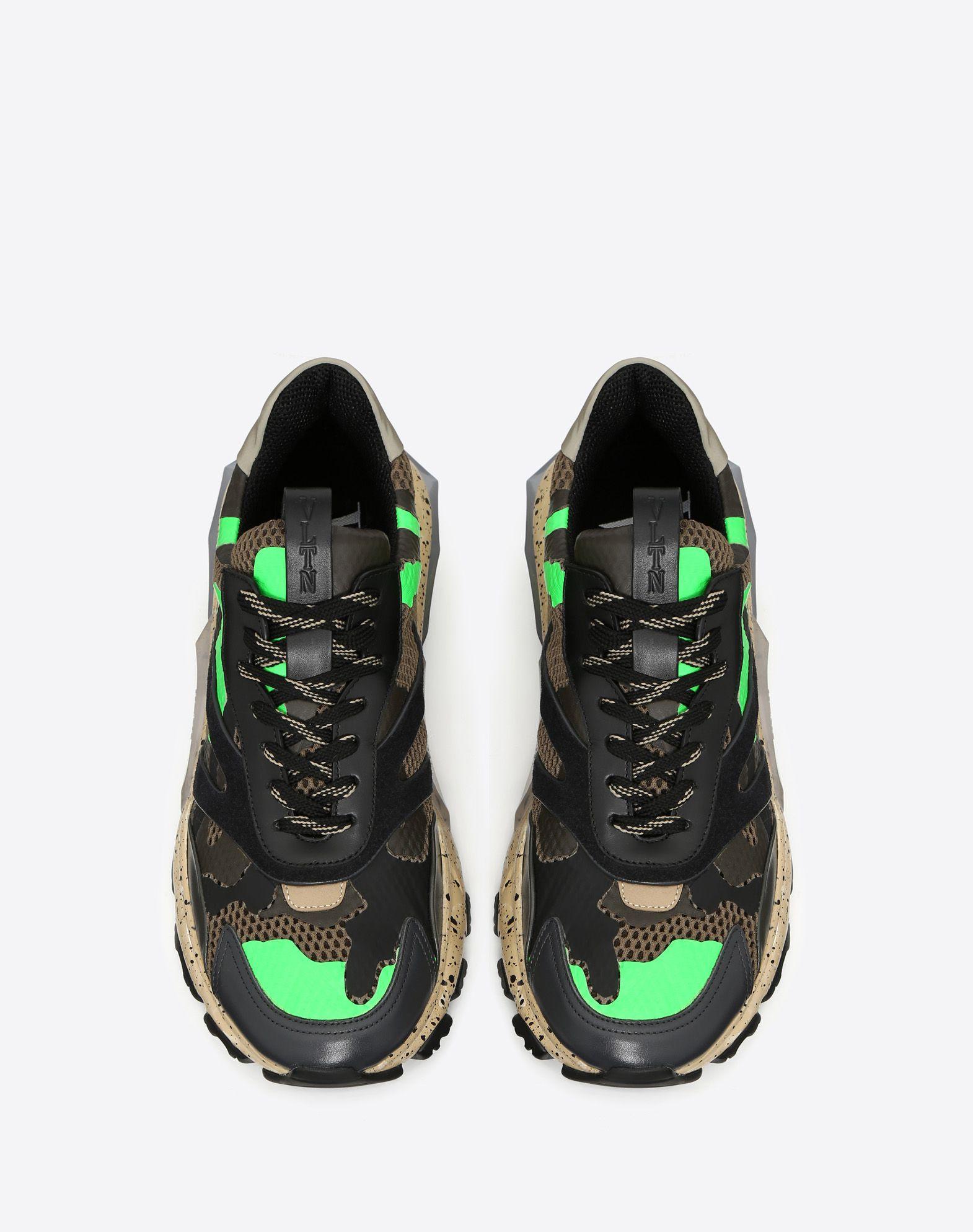bounce sneaker Fuchsia           sneaker           shoes  2