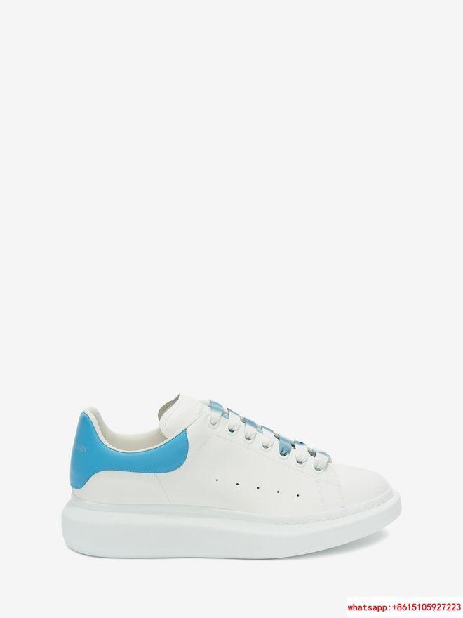 alexander mcqueen oversized sneaker BASIL GREEN size for 35-44   1