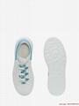 alexander mcqueen oversized sneaker BASIL GREEN size for 35-44   3