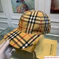 burberry vintage check and icon stripe