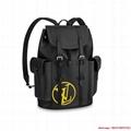 christopher backpack epi PM