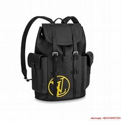 christopher backpack epi PM             M55138
