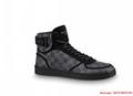louis vuitton  rivoli sneaker lv