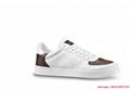 louis vuitton rivoli sneaker 1A3MI4