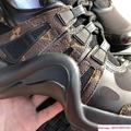 archlight sneaker Patent Monogram canvas             black women shoes     6