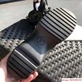 archlight sneaker Patent Monogram canvas             black women shoes     7