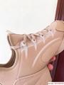 d connect sneaker in Nude Neoprene      women shoes KCK222NGG_S12U 9