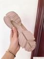 d connect sneaker in Nude Neoprene      women shoes KCK222NGG_S12U 13