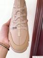 d connect sneaker in Nude Neoprene      women shoes KCK222NGG_S12U 14