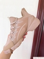 d connect sneaker in Nude Neoprene      women shoes KCK222NGG_S12U 15