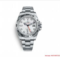 rolex explorer II 216570 rolex men watch rolex wristwatch hotsale free shipping