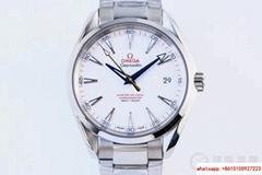 Omega Seamaster Aqua Terra Co-Axial 231.10.42.21.02.002 SS A omega watch