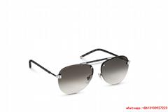 louis vuitton clockwise canvas sunglasses Z1109W lv sunglasses lv sunglass