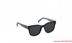 louis vuitton outerspace sunglasses Z1093E Black/Gray acetate frame lv sunglass