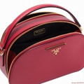 Odette Saffiano leather bag       bags  red   iconic saffiano leather   3