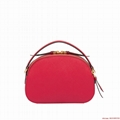 Odette Saffiano leather bag       bags  red   iconic saffiano leather   6