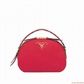 Odette Saffiano leather bag       bags  red   iconic saffiano leather   1