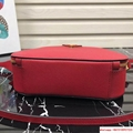 Odette Saffiano leather bag       bags  red   iconic saffiano leather   11