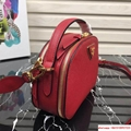 Odette Saffiano leather bag       bags  red   iconic saffiano leather   14