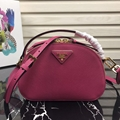Odette Saffiano leather bag       bags  red   iconic saffiano leather   15