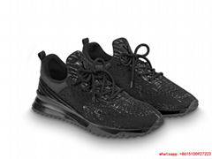 louis vuitton V.N.R SNEAKER 1A4TR0 lv sneaker lv shoes