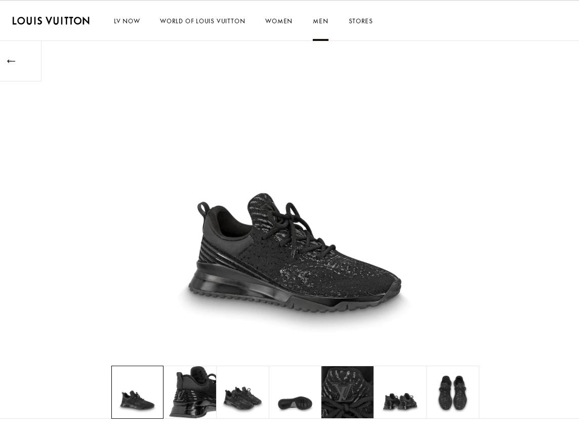 V.N.R SNEAKER 1A4TR0    sneaker    shoes  2