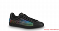 sneaker luxembourg  black     sneaker newest    shoes 1A5HBA   2