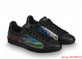 sneaker luxembourg  black     sneaker newest    shoes 1A5HBA   3