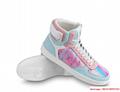 louis vuitton rivoli sneaker boot 1A5HEO lv sneaker  5