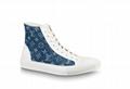 louis vuitton tattoo sneaker boot