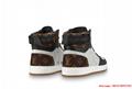 rivoli sneaker boot Monogram canvas  1A44VV    sneaker    shoes  3