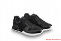 run away sneaker Noir  white 1A5AX9    sneaker    shoes  3