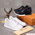 run away sneaker Noir  white 1A5AX9    sneaker    shoes  11