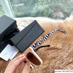 hotsale dior summer newest sunglass dior beige  sunglass  dior eyewear