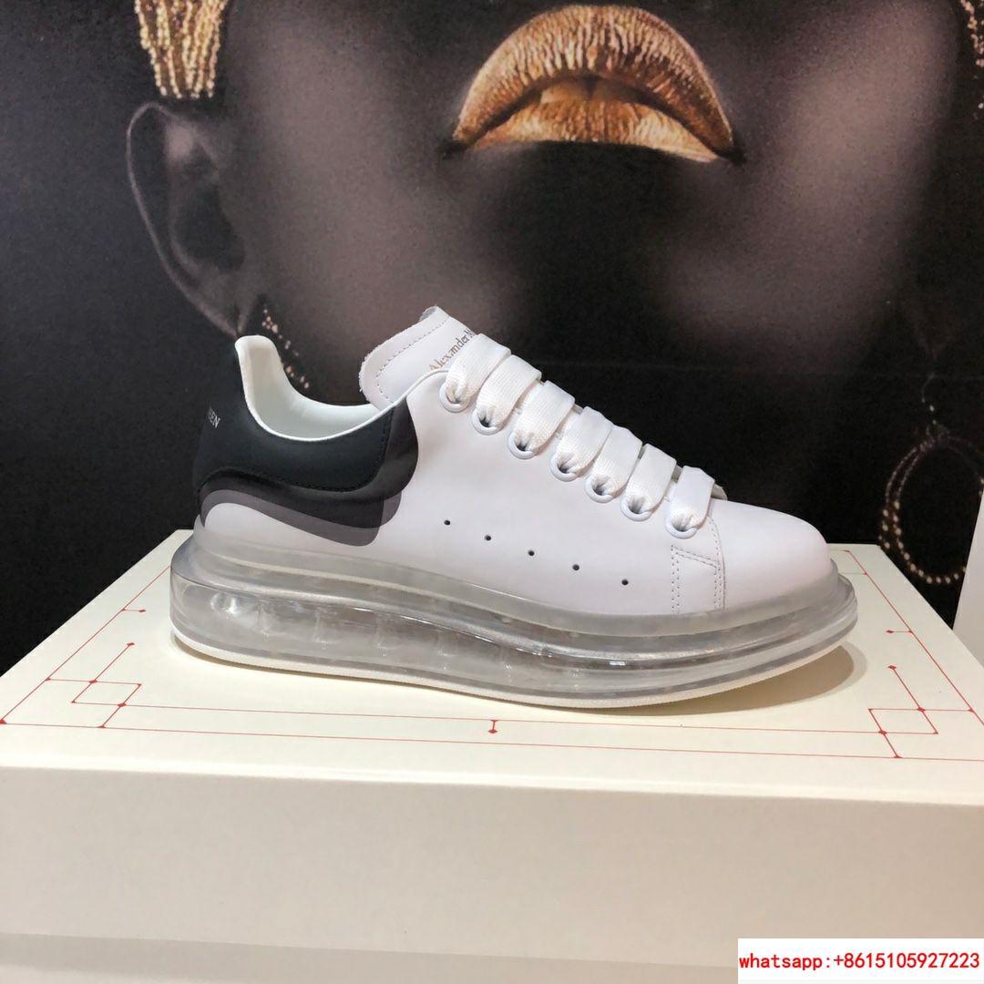 alexander         oversized sneaker         sneaker air cushion bottom  3